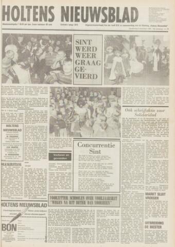 Holtens Nieuwsblad 1982-12-09
