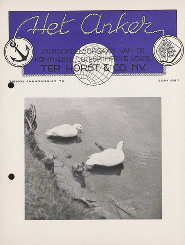 Het Anker 1957-06-01
