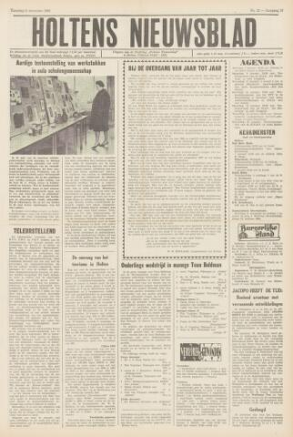 Holtens Nieuwsblad 1966-12-31