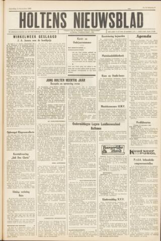 Holtens Nieuwsblad 1964-12-12