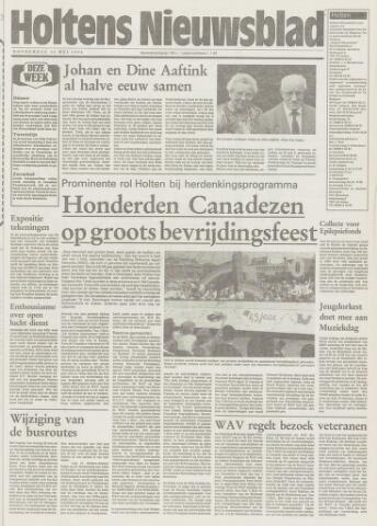 Holtens Nieuwsblad 1994-05-26