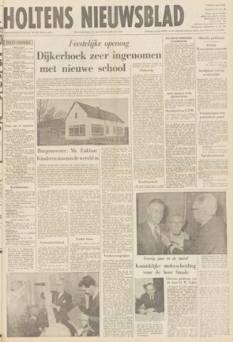 Holtens Nieuwsblad 1971-04-02