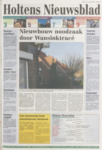 Holtens Nieuwsblad 2006-01-31