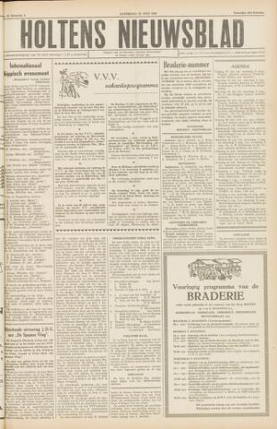 Holtens Nieuwsblad 1956-07-28