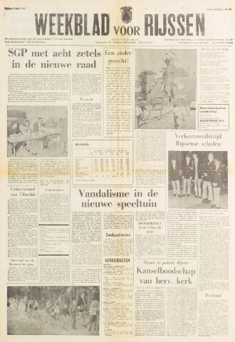 Weekblad voor Rijssen 1970-06-05