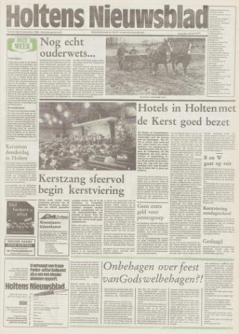 Holtens Nieuwsblad 1988-12-22