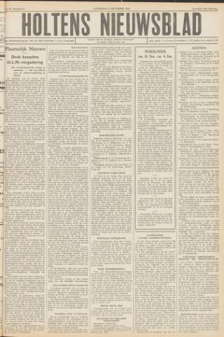 Holtens Nieuwsblad 1952-12-06