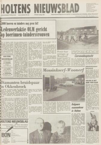 Holtens Nieuwsblad 1983-01-20