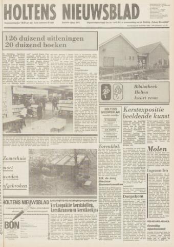 Holtens Nieuwsblad 1982-12-16