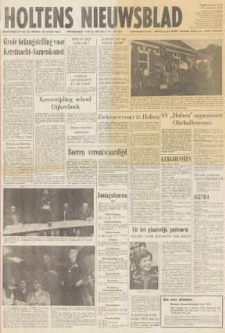 Holtens Nieuwsblad 1975-01-03