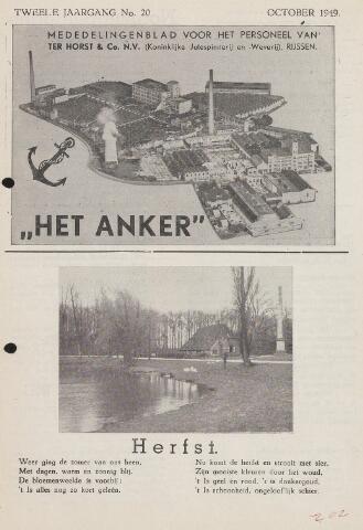 Het Anker 1949-10-01
