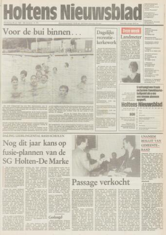 Holtens Nieuwsblad 1984-06-28