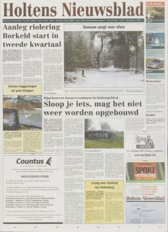 Holtens Nieuwsblad 2003-02-06