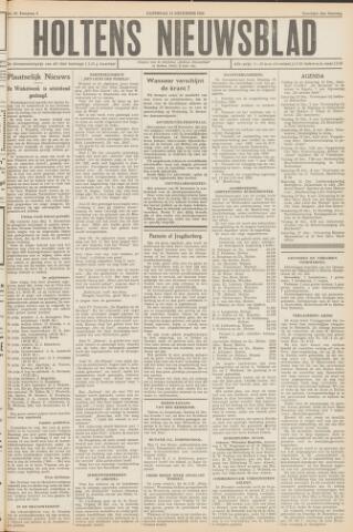 Holtens Nieuwsblad 1952-12-13