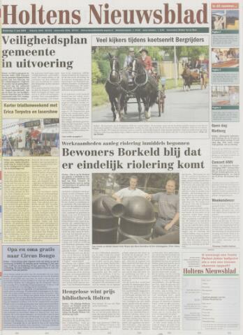 Holtens Nieuwsblad 2004-06-17