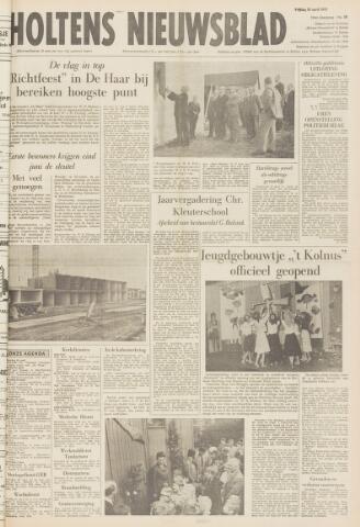 Holtens Nieuwsblad 1972-04-21