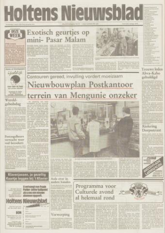 Holtens Nieuwsblad 1990-03-01