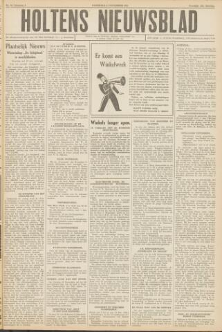 Holtens Nieuwsblad 1951-11-17