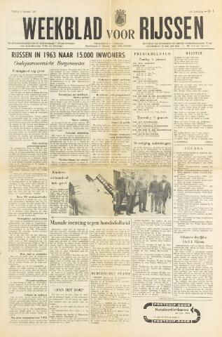 Weekblad voor Rijssen 1963-01-04