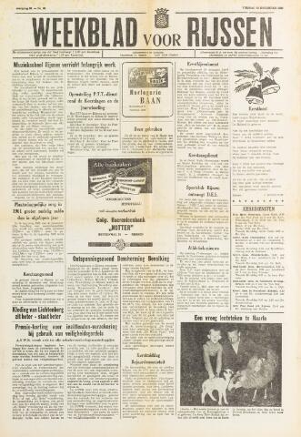 Weekblad voor Rijssen 1960-12-23