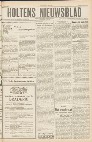 Holtens Nieuwsblad 1956-07-21