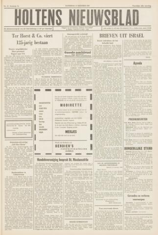 Holtens Nieuwsblad 1959-10-17