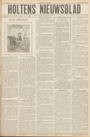 Holtens Nieuwsblad 1951-06-02