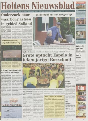 Holtens Nieuwsblad 2002-07-11