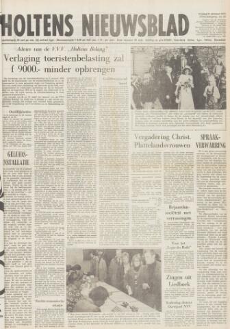 Holtens Nieuwsblad 1975-10-31