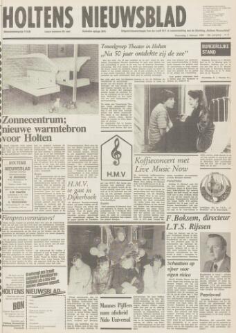 Holtens Nieuwsblad 1983-02-03