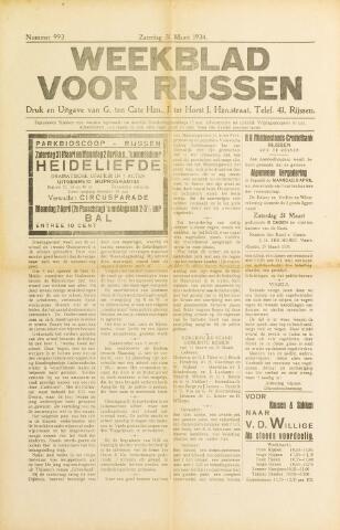Weekblad voor Rijssen 1934-03-31