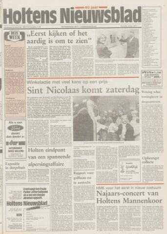 Holtens Nieuwsblad 1989-11-16
