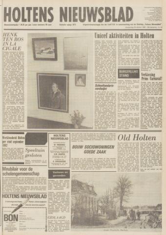 Holtens Nieuwsblad 1982-10-28
