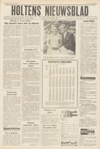 Holtens Nieuwsblad 1966-12-10