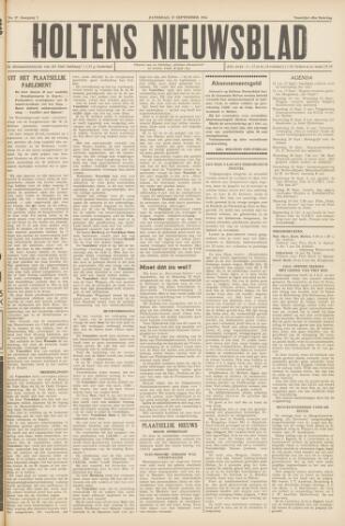 Holtens Nieuwsblad 1955-09-17