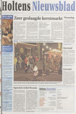 Holtens Nieuwsblad 2006-12-12