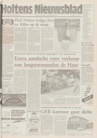 Holtens Nieuwsblad 1990-10-25