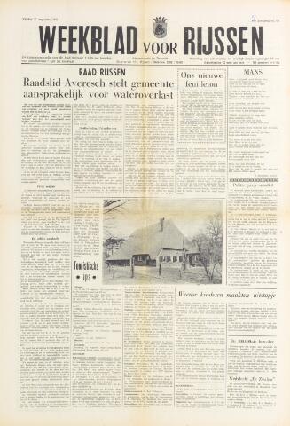 Weekblad voor Rijssen 1965-08-13