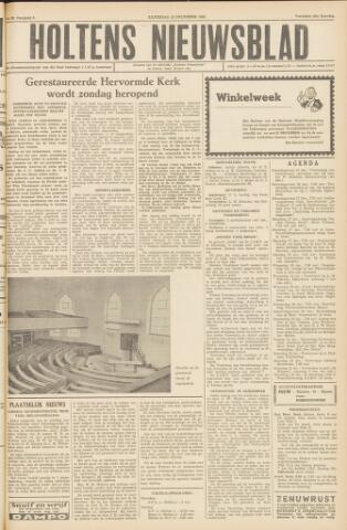 Holtens Nieuwsblad 1956-12-15