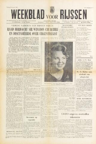 Weekblad voor Rijssen 1965-01-29