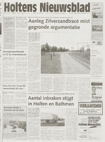 Holtens Nieuwsblad 2000-02-17