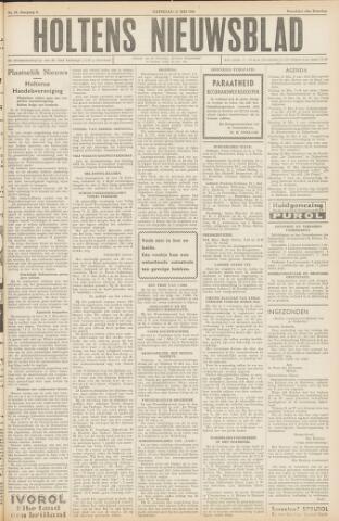 Holtens Nieuwsblad 1954-05-15