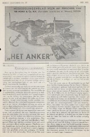 Het Anker 1950-05-01