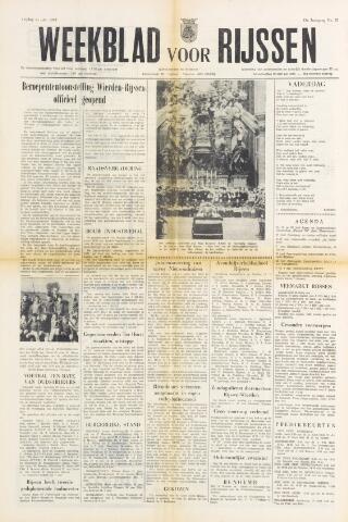 Weekblad voor Rijssen 1963-06-14