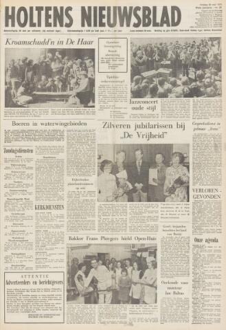 Holtens Nieuwsblad 1975-05-30