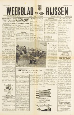 Weekblad voor Rijssen 1961-06-30