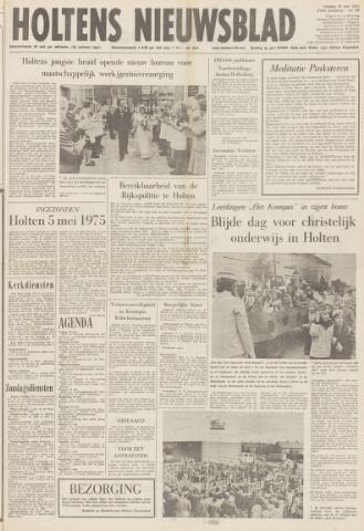 Holtens Nieuwsblad 1975-05-16