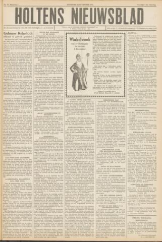 Holtens Nieuwsblad 1951-11-24