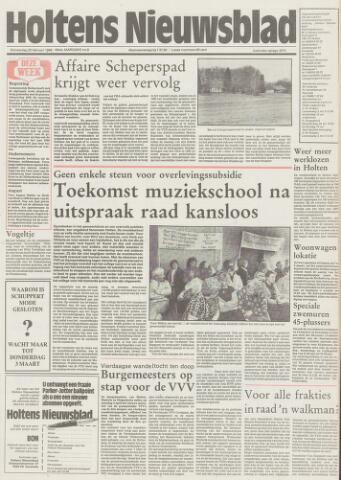 Holtens Nieuwsblad 1988-02-25