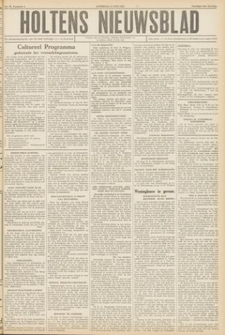 Holtens Nieuwsblad 1951-07-21